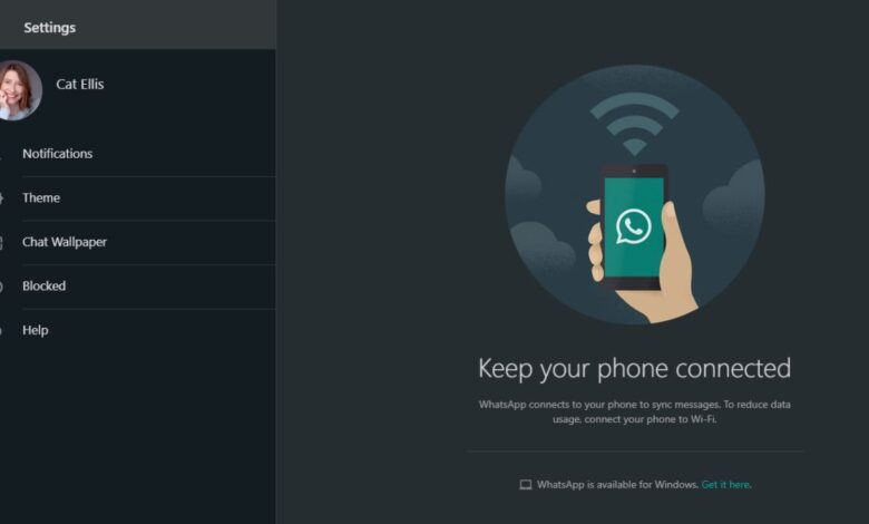 WhatsApp Desktop App Finally Gets Voice and Video Calling Feature, But this Feature is missing for Group Chats
